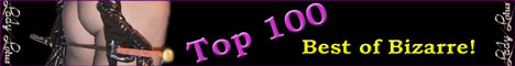 Lady Lotus Top 100 Best of Bizarre